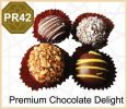 PR42-Premium Chocolate Delight Hari Raya Products