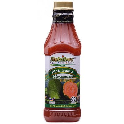 Nutrifres Pink Guava 1000ml