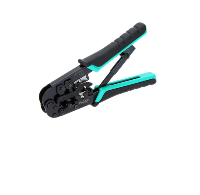 PROSKIT - CP-376TR CRIMPING TOOL