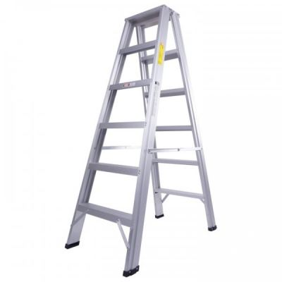 DSL (ALUMINIUM DOUBLE SIDED A SHAPE LADDER)