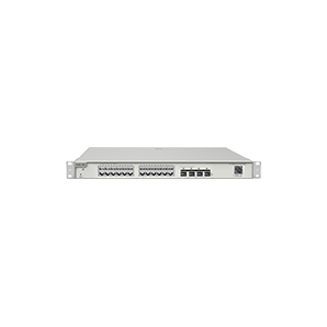 RG-NBS5100-24GT4SFP. Ruijie 24-Port Gigabit L2+ Managed Switch. #AIASIA Connect