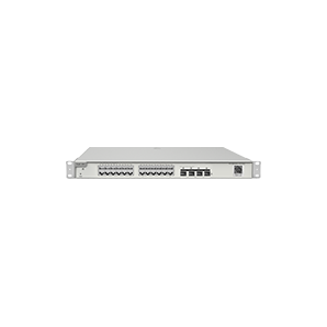 RG-NBS3200-24GT4XS. Ruijie 24-Port Gigabit L2 Managed Switch with SFP+. #AIASIA Connect