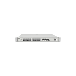RG-NBS3200-24GT4XS-P. Ruijie 24-Port Gigabit L2 Managed POE+ Switch with SFP+. #AIASIA Connect