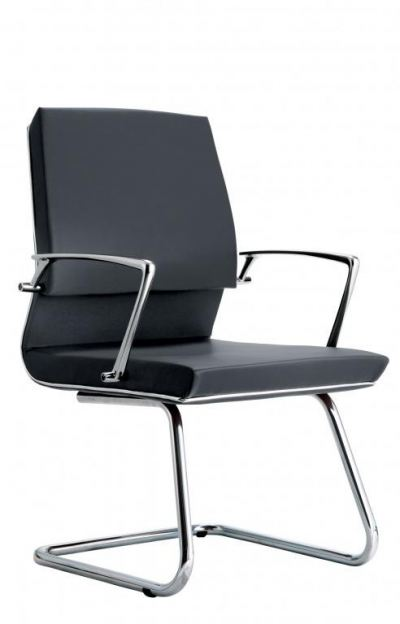 Visitor chair AIM8844-COLONNI