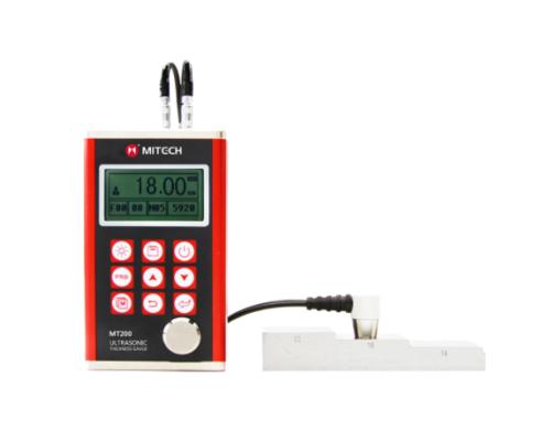 MITECH - Digital Ultrasonic Thickness Gauge MT200