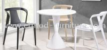 TB01-80 PP Table  Dining Table Table