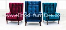 Eugen Lounge Chair Chairs