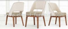 Steiph  Dining Chair  Chairs
