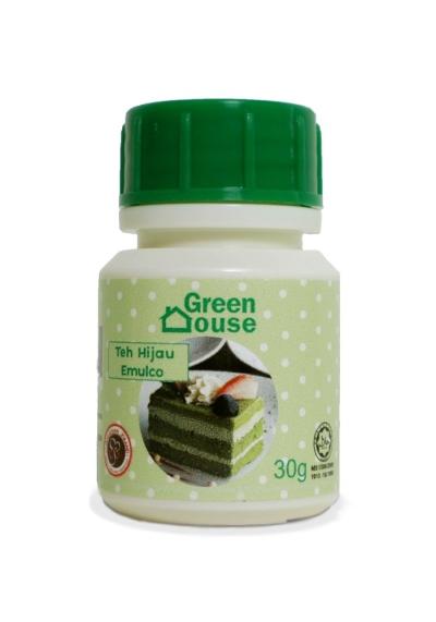 Green Tea Emulco - 30g