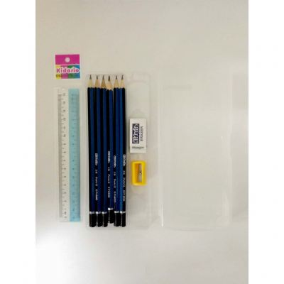 KIDARIO STATIONARY SET KSS-33-6