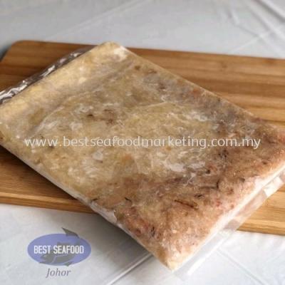 Flower Crab Meat / ╗ели╚Р / Isi Ketam Bunga (sold per pack)