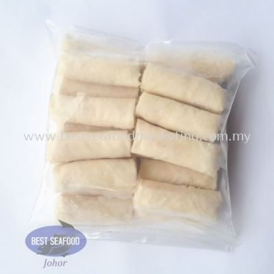 Vegetarian Spring Roll / �ش��� (sold per pack)