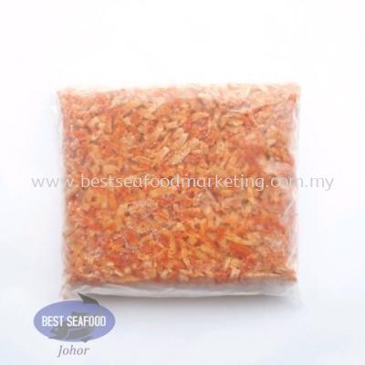Veg Char Shao / 斋叉烧 (sold per pack)