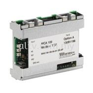 MCA122 130B1196 Modbus TCP Card