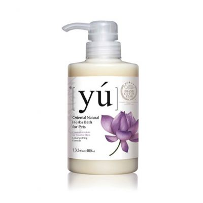 YU Lotus Soothing Formula 400ml