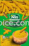 Nis Turmeric Powder Mix Retail Packaging