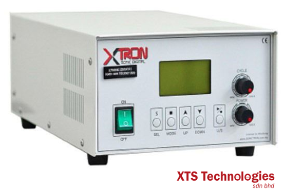 XTS Tech Ultrasonic Generator