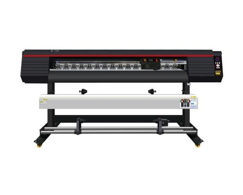 SJ-7160S-i3200 Eco Solvent Printer
