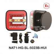 REAR COMBINATION LIGHT WITH WIRELESS