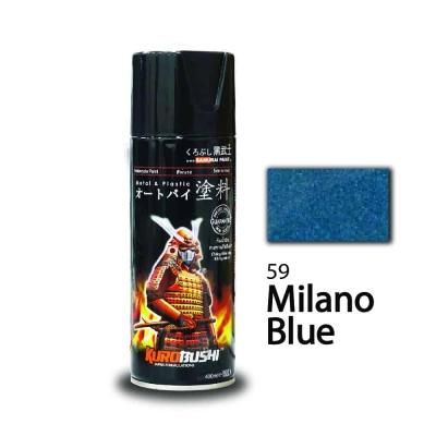 59 MILANO BLUE
