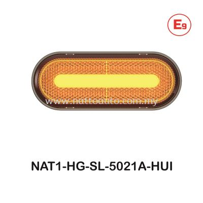 LED POSITION LAMP(CLEARANCE LIGHT)AMBER -5021 (1)