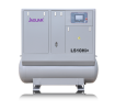 Integrated Screw Compressors JAGUAR ROTARY SCREW AIR COMPRESSOR