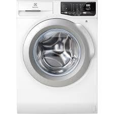 ELECTROLUX 8KG FRONT LOAD WASHER EWF8025CQWA