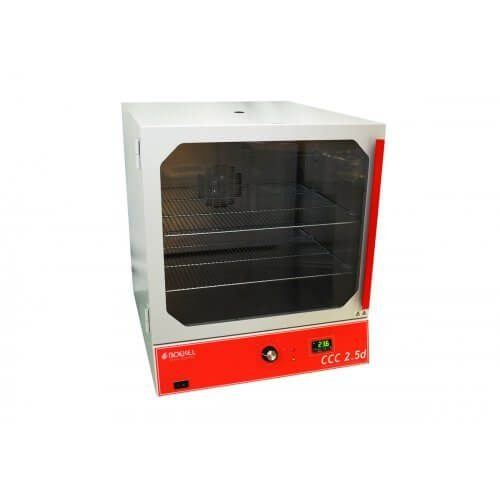 Boekel Scientific Medium Digital Laboratory Incubators CCC, 138325, 2.5 Cu Ft (115V/230V)