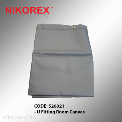 526021 - U Fitting Room Canvas