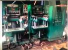 120 Ton Hydraulic Hot Press Machine USED MACHINERY FOR SALE