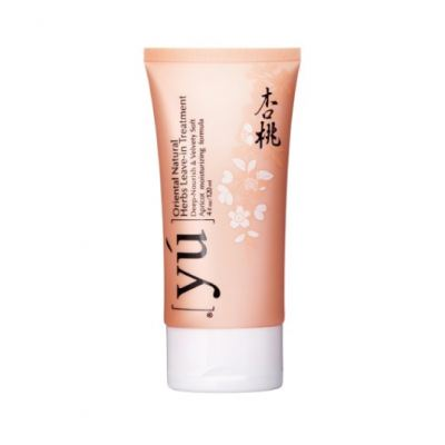 YU Apricot Moisturizing Leave-In Treatment 120ml