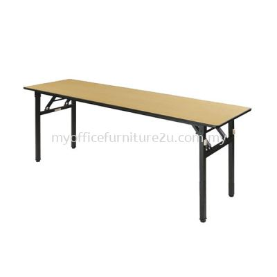 Plywood Banquet Table