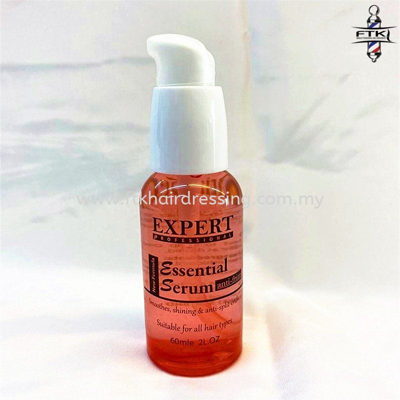 EXPERT ESSENTIAL SERUM 60ML