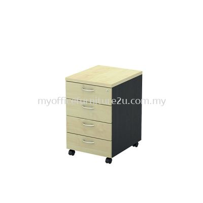 TYMP4 Mobile Pedestal 4D