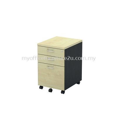 TYMP3 Mobile Pedestal 2D1F