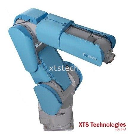XTS Tech Robot Contact Skin Malaysia