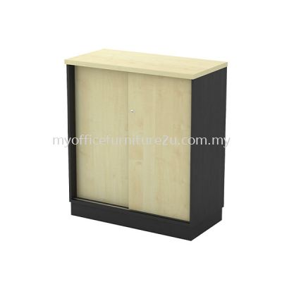 TYS9 Sliding Door Low Cabinet