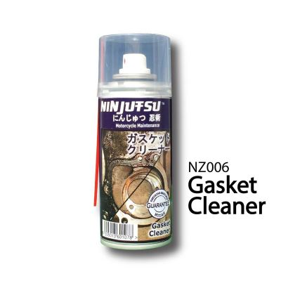 NZ006 GASKET CLEANER