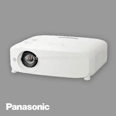 HIGH BRIGHTNESS PORTABLE PROJECTOR PT-VZ580