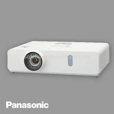 HIGH BRIGHTNESS PORTABLE PROJECTOR PT-VW360