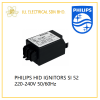 PHILIPS HID IGNITOR SI 52 220V-240V 50/60Hz (HPI 1000W-2000W)  PHILIPS LIGHTING ACCESSORIES PHILIPS LIGHTING