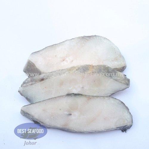 Greenland Halibut Slice (Snow fish) / 雪花鱼片 (冰岛鳕鱼) (sold per pcs)