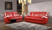 3095RC Dune H-Leather (3+2) Sofa Set Fabric & Hamilton Leather Sofa Modern Sofa Others Furniture