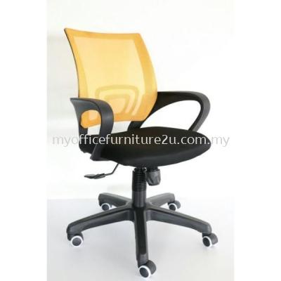 M102L Mesh Executive Chair Fabric