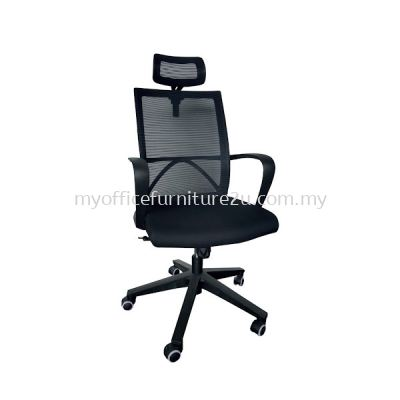 M-165H- Mesh Executive Chair Fabric