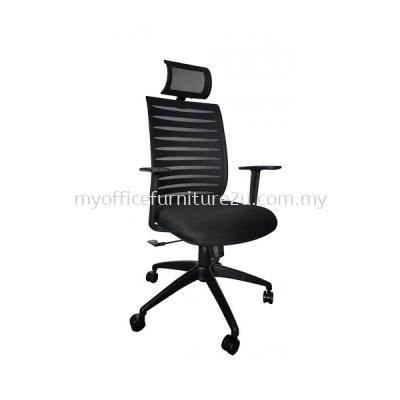 M-161H- Mesh Executive Chair Fabric