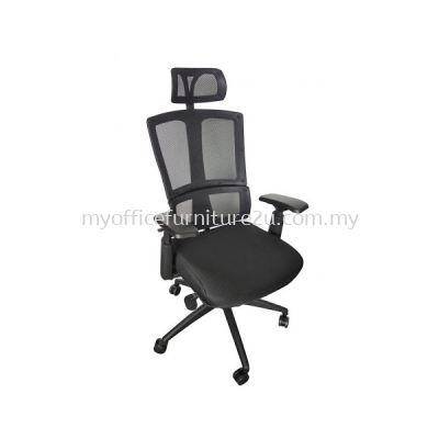M-160H Mesh Executive Chair Fabric