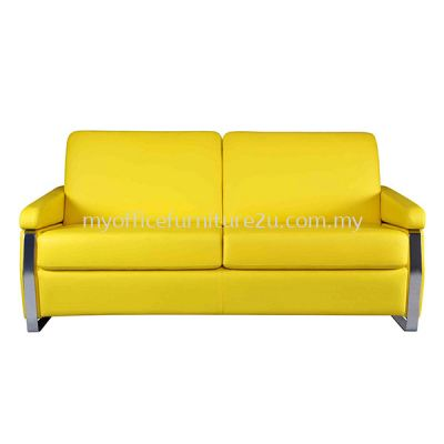 ISOS122- Two Seater Sofa (Pu Leather)