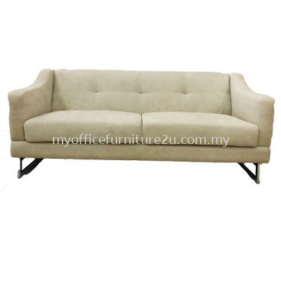 ISOS067 Two Seater Sofa (Pu Leather)