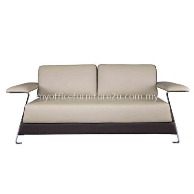 ISOS124- Two Seater Sofa (Pu Leather)